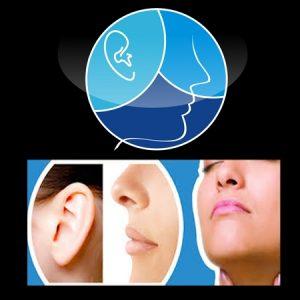 Fül - Orr - Gégész