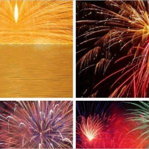 Tűzijáték-szolgáltatások
