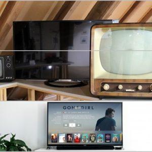 TV szerelés, javítás