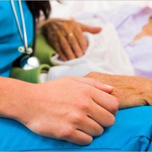 Hospice Ellátás